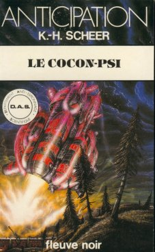 Le cocon-psi