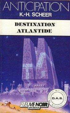 Destination Atlantide